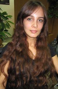Нарастить волосы в Москве