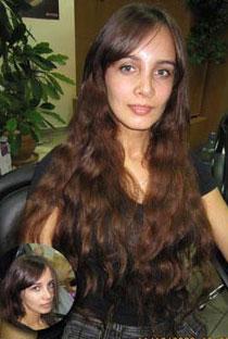 Нарастить волосы в Москве в салоне VEROSSA