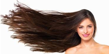 Сделать волосы для ленточного наращивания