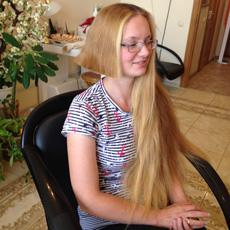 Где можно отрезать свои волосы в Москве?